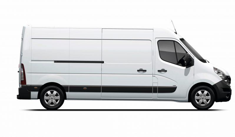 Renault Master Z.E. Gesloten Bestel L3H2 13m3 vol