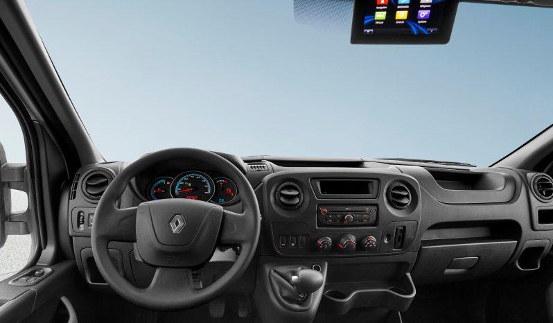 Renault Master Z.E. Gesloten Bestel L1H1 8m3 vol