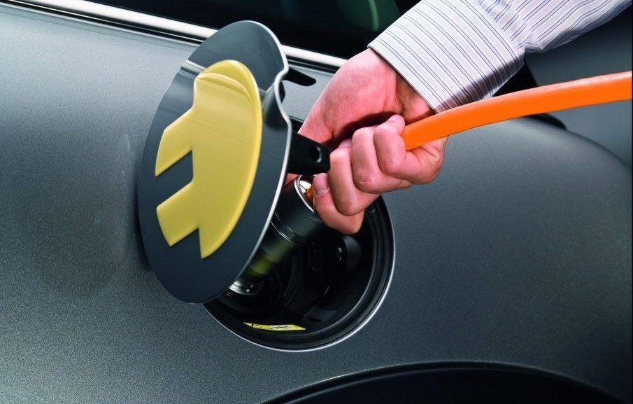 e-cars goedkoper dan dieselbakken