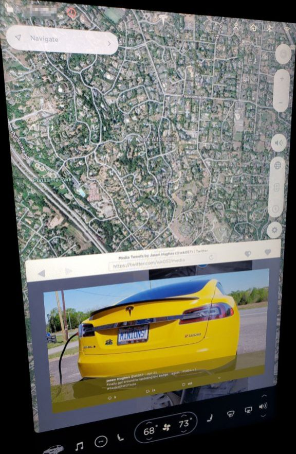 Tesla Tuesday 4 software update v9 Voltic Electric