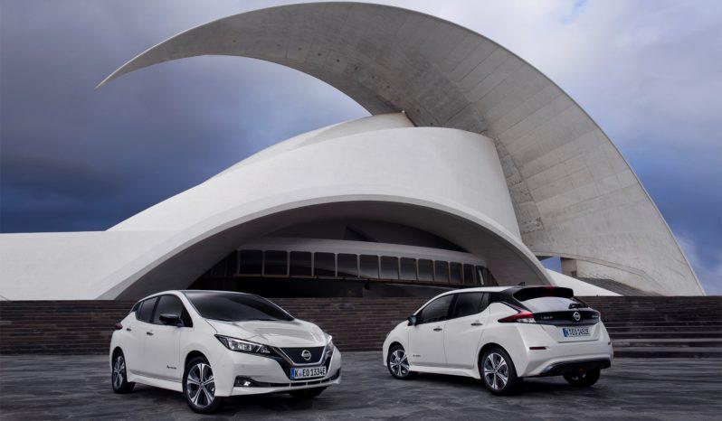 Nissan Leaf ACENTA 40kWh vol