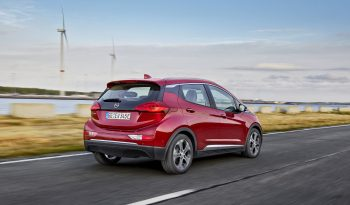 Opel Ampera-e Business Executive vol