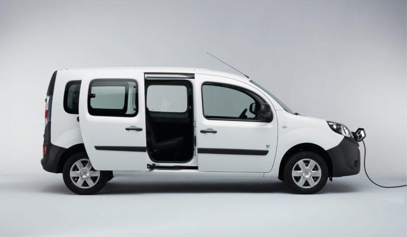 Renault Kangoo Maxi Z.E. 5-zitter vol