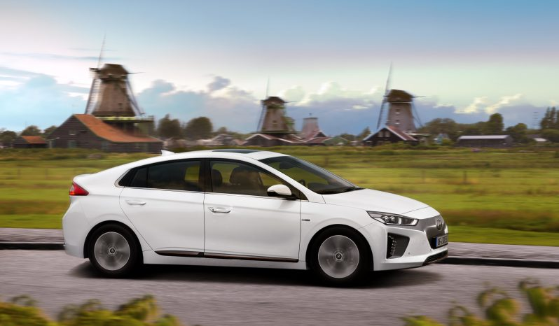 Hyundai IONIQ Electric Comfort full