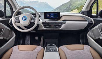 BMW i3 120 Ah vol