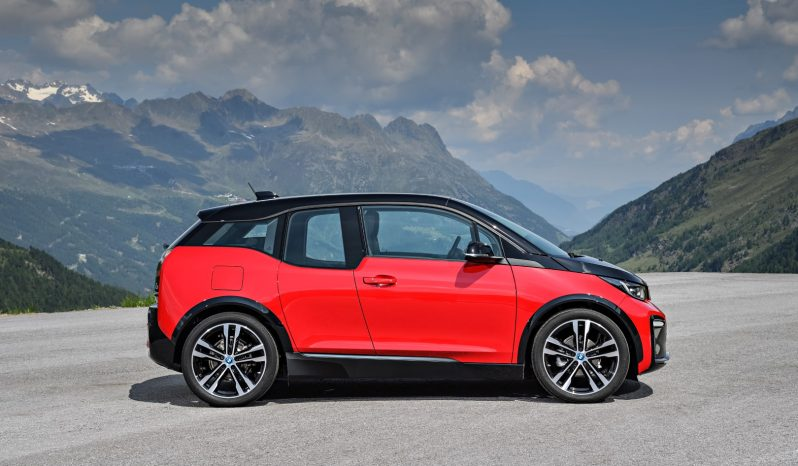 BMW i3s 120 Ah vol