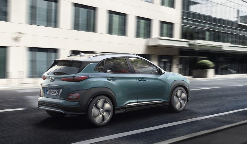 Hyundai Kona Electric Premium vol