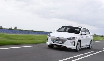 Hyundai IONIQ Electric Premium vol