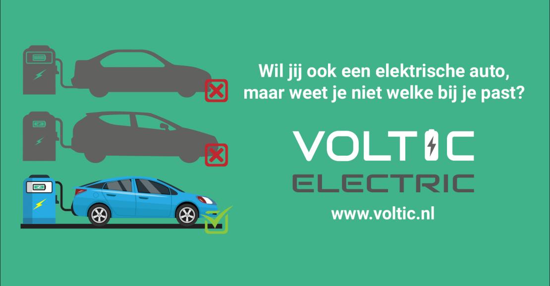 Nieuw Vind De Juiste Elektrische Auto Voltic Electric Lease