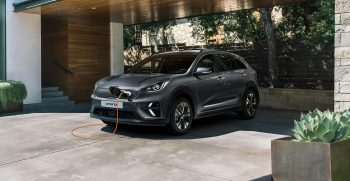 Kia e-niro Voltic Electric