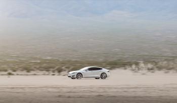 Tesla Model S 100D – 4% bijtelling – snelle levering! full