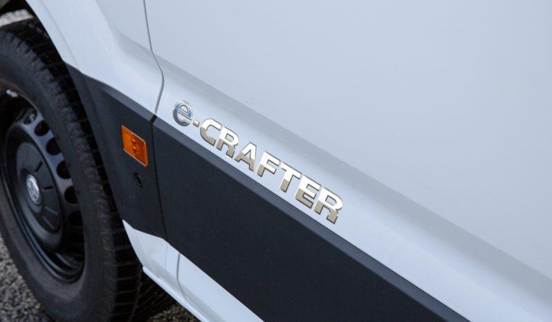 Volkswagen e-Crafter Gesloten Bestel 35 EV L3H3 10,7m3 (GVW 3500kg) vol