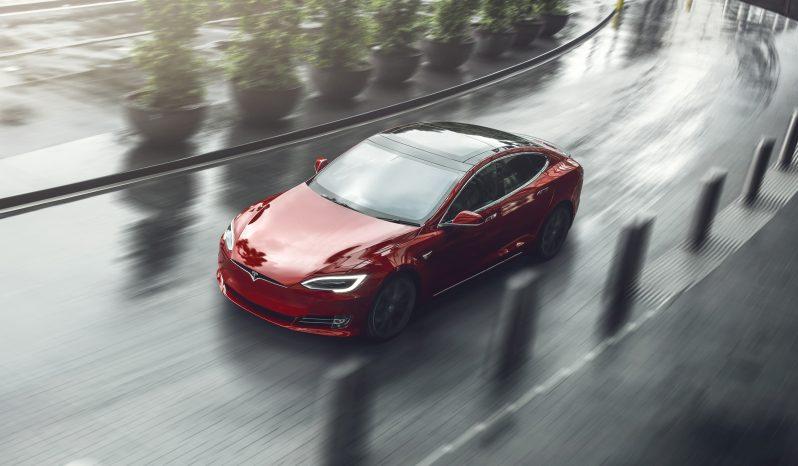 Tesla Model S Performance 5d vol