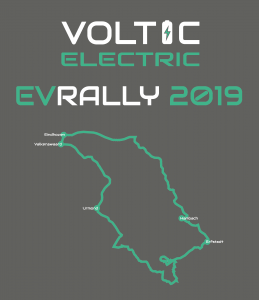 EVRally Limburg - Nordeifel Voltic Electric