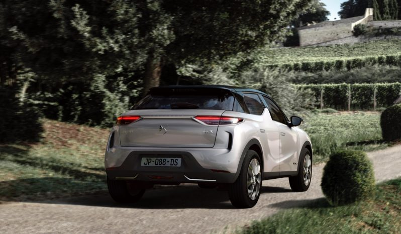 DS 3 Crossback E-Tense vol