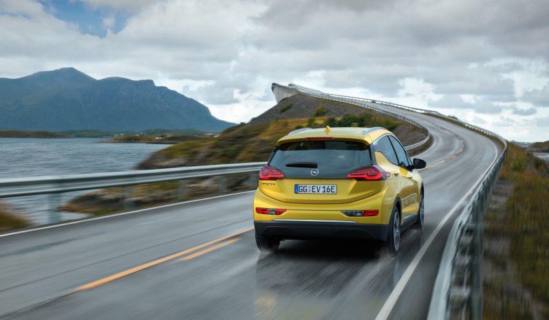 Opel Ampera-e vol