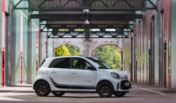 Smart EQ forfour vol