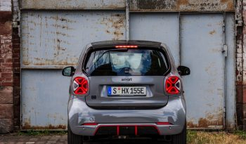 Smart EQ fortwo coupe vol