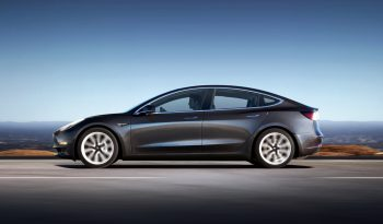 Tesla Model 3 Long Range Dual Motor vol