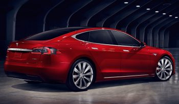Tesla Model S Long Range vol