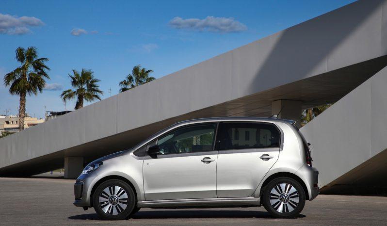 Volkswagen e-Up! vol