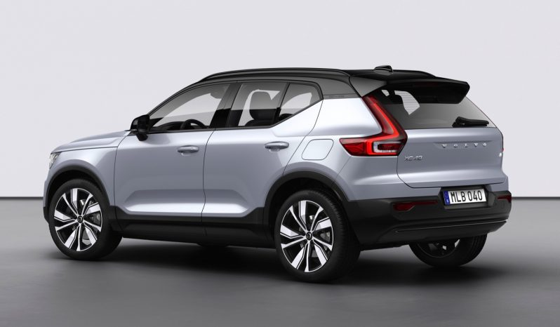 Volvo XC40 P8 AWD Recharge vol